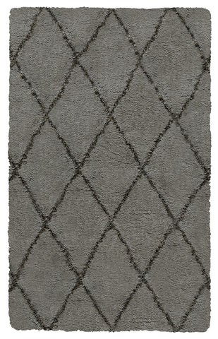 Rizzy Connex CX104A Taupe Area Rug
