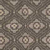 Surya Cypress CYP-1015 Charcoal Hand Knotted Area Rug Sample Swatch