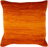 Surya Chaz CZ001 Pillow 18 X 18 X 4 Down filled
