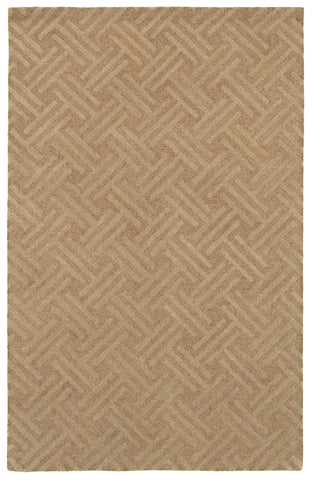 LR Resources Dazzle 54019 Sand Area Rug