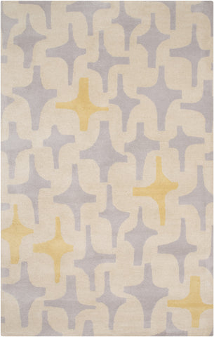 Surya Decorativa DCR-4018 Area Rug by Lotta Jansdotter
