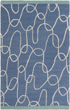 Surya Decorativa DCR-4023 Area Rug by Lotta Jansdotter