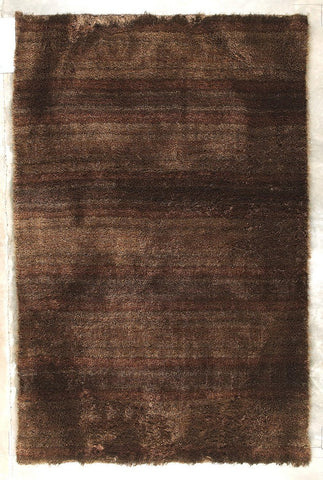 MAT Surface Delhi Brown Area Rug main image