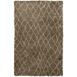 Surya Denali DEN-5001 Light Gray Area Rug 5' x 8'