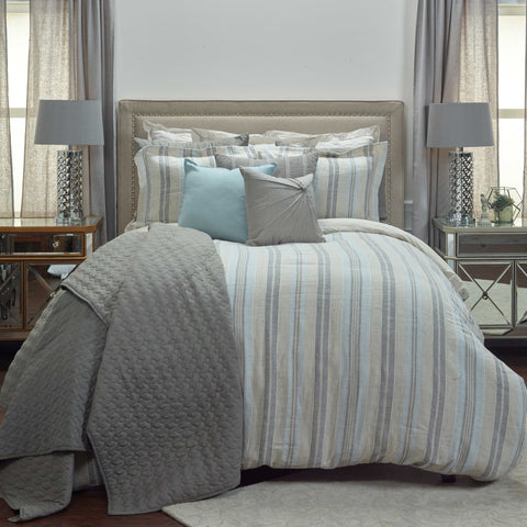 Rizzy BT4229 Terrance Natural Bedding main image