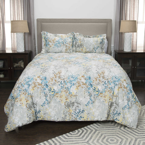 Rizzy BT4439 Gypsy Jill Beige Bedding main image
