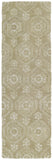 Kaleen Divine DIV07-82 Light Brown Hand Tufted Area Rug