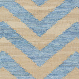 Surya Denim DNM-1005 Slate Hand Loomed Area Rug Sample Swatch
