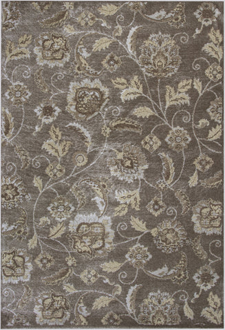 KAS Home Timeless 8003 Metallic Charisma Area Rug by Donny Osmond main image