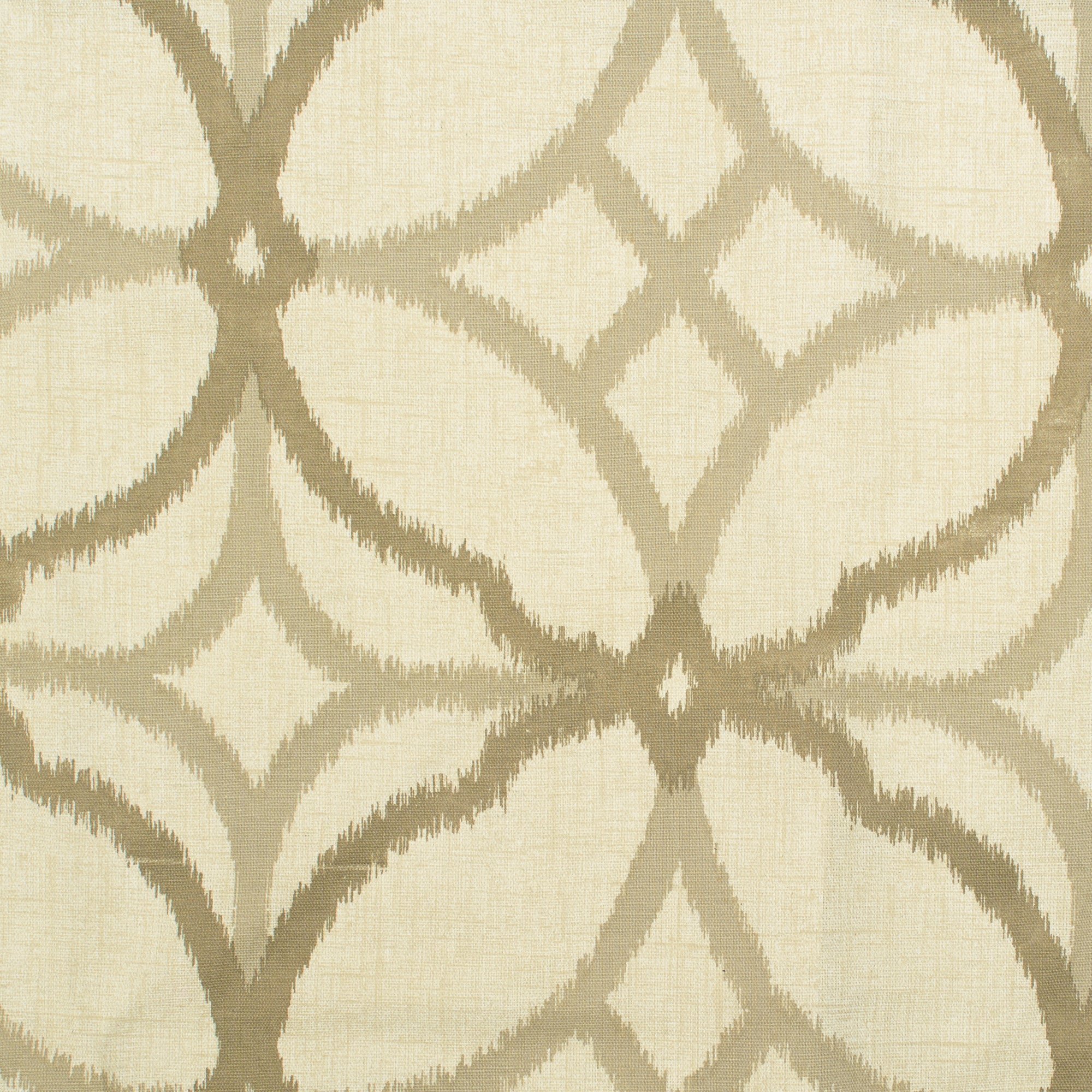 LR Resources DRAPES AND CURTAINS 17011 Beige