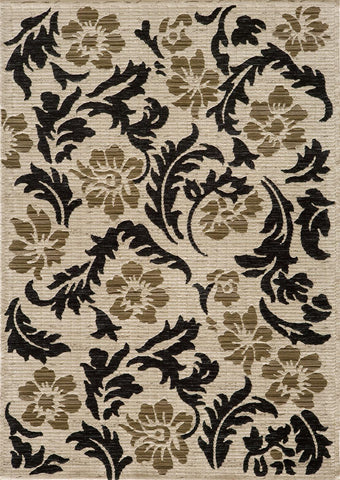 Momeni Dream DR-55 Ivory Area Rug main image