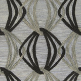 Surya Dream DST-1177 Slate Hand Tufted Area Rug Sample Swatch