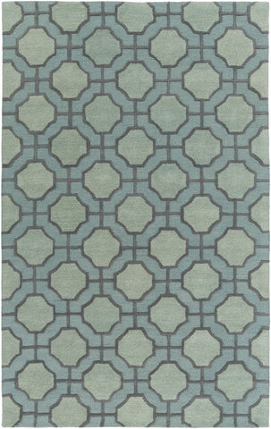 Surya Dream DST-1183 Moss Area Rug main image