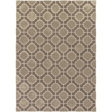 Surya Dream DST-1186 Olive Hand Tufted Area Rug 8' X 11'