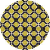 Surya Dream DST-1187 Area Rug 8' Round