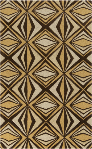 Surya Destinations DTN-66 Area Rug by Malene B