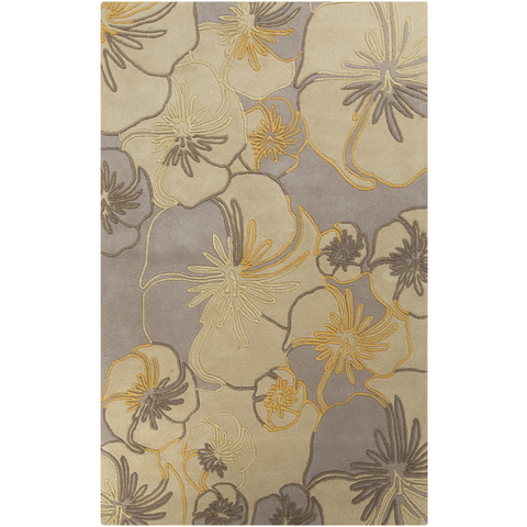 Surya Destinations DTN-68 Area Rug by Malene B