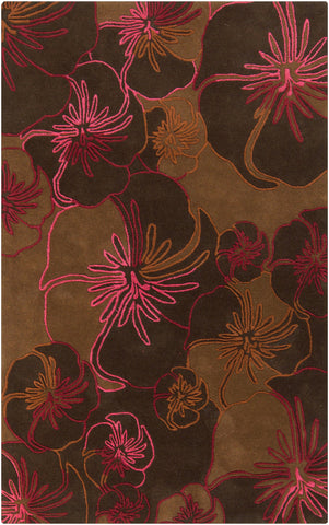 Surya Destinations DTN-69 Area Rug by Malene B