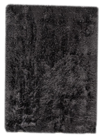 MAT Surface Dubai Charcoal Area Rug main image