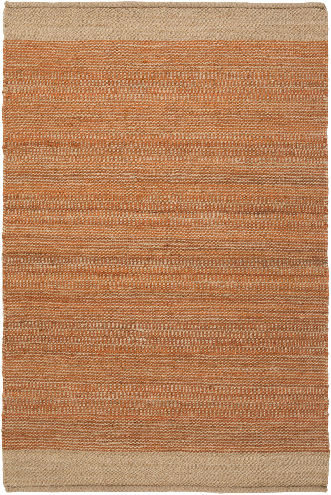 Surya Davidson DVD-1006 Orange Area Rug main image