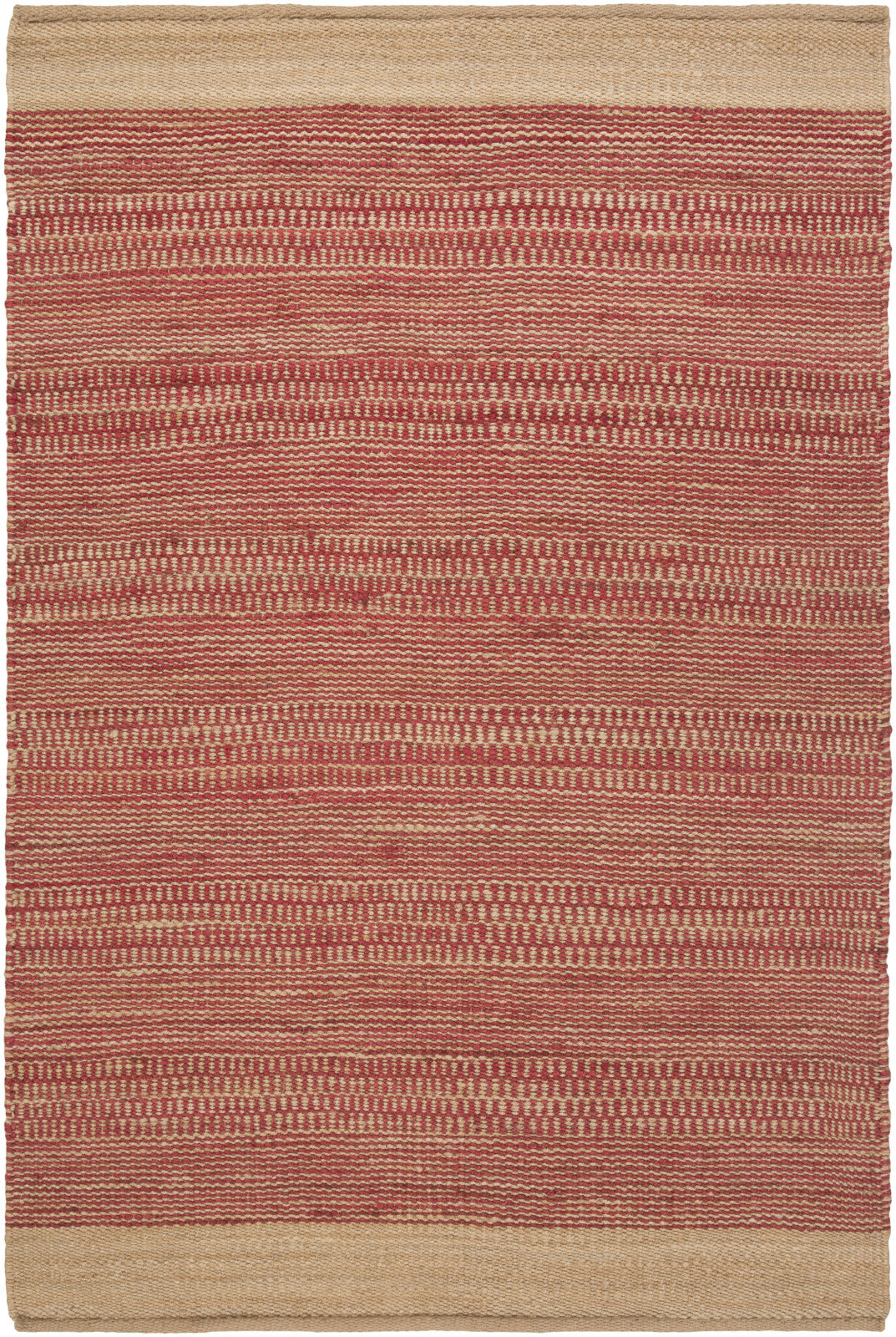 Surya Davidson DVD-1007 Red Area Rug main image