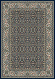 Dynamic Rugs Ancient Garden 57011 Navy Area Rug main image