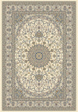 Dynamic Rugs Ancient Garden 57119 Ivory Area Rug main image