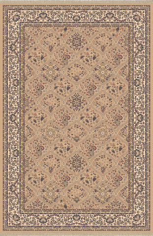 Dynamic Rugs Brilliant 7211 Linen Area Rug main image