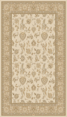 Dynamic Rugs Brilliant 7226 Ivory Area Rug main image