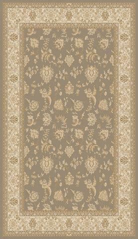 Dynamic Rugs Brilliant 7226 Brown Area Rug main image
