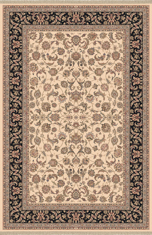 Dynamic Rugs Brilliant 72284 Ivory Area Rug main image