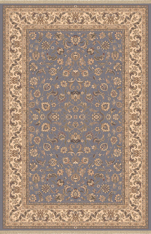 Dynamic Rugs Brilliant 72284 Blue Area Rug main image