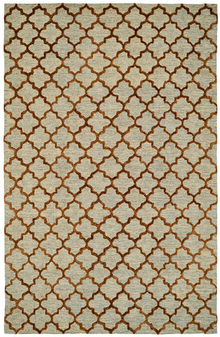 Dynamic Rugs Broadway 99442 Gold Area Rug main image