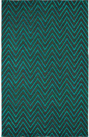 Dynamic Rugs Broadway 99443 Jade Area Rug main image