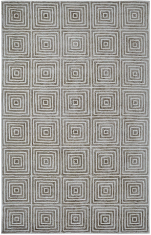 Dynamic Rugs Celeste 99226 Ivory/Grey Area Rug main image