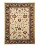 Dynamic Rugs Charisma 1411 Brown Area Rug main image