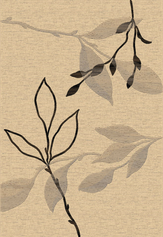 Dynamic Rugs Eclipse 63008 Cream Area Rug main image
