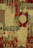 Dynamic Rugs Eclipse 68137 Multi Area Rug main image