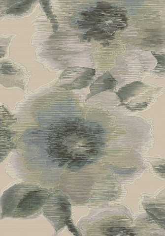 Dynamic Rugs Eclipse 73134 Grey Area Rug main image