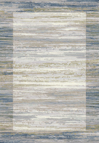 Dynamic Rugs Eclipse 79138 Blue/Grey Area Rug main image