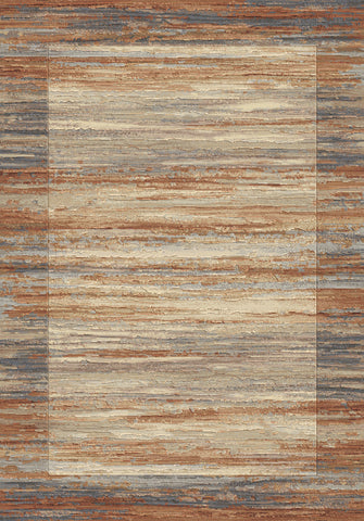 Dynamic Rugs Eclipse 79138 Multi/Spice Area Rug main image
