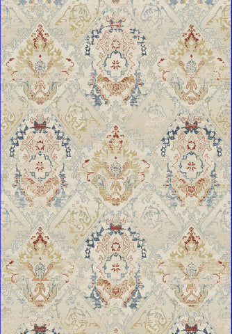 Dynamic Rugs Essence 55790 Ivory/Multi Area Rug main image