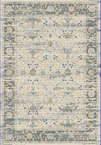 Dynamic Rugs Essence 55820 Ivory/Grey Area Rug main image