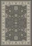 Dynamic Rugs Farahan 95004 Grey Area Rug main image