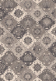 Dynamic Rugs Farahan 95009 Grey Area Rug main image