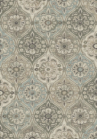 Dynamic Rugs Farahan 95019 Multi Area Rug main image