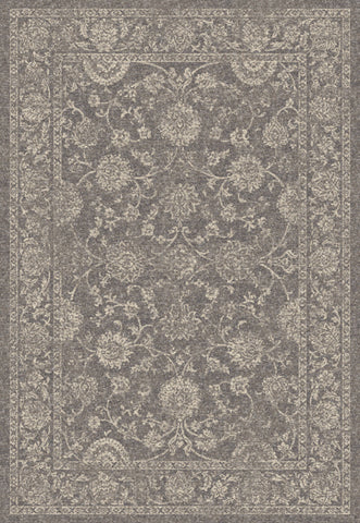 Dynamic Rugs Farahan 95034 Grey Area Rug main image