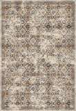 Dynamic Rugs Farahan 95046 Ivory/Rust Area Rug Main
