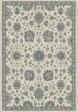 Dynamic Rugs Farahan 95052 Ivory/Blue Area Rug Main