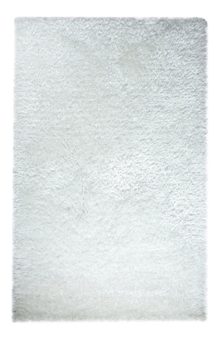 Dynamic Rugs Forte 88601 White Area Rug main image